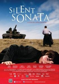 Sonata Silenciosa - Poster / Capa / Cartaz - Oficial 3