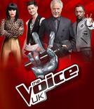 The Voice UK (2º temporada) (The Voice UK (Season 2))