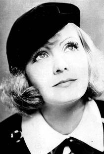 Greta Garbo - Poster / Capa / Cartaz - Oficial 6