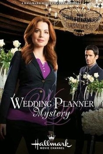Wedding Planner Mystery - Poster / Capa / Cartaz - Oficial 1