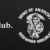 GARGALHANDO POR DENTRO: Promos Da 5ª Temporada de Sons Of Anarchy