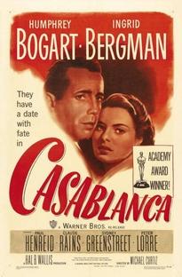 Casablanca - Poster / Capa / Cartaz - Oficial 16