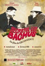 The Secret of Bacchus - Poster / Capa / Cartaz - Oficial 1