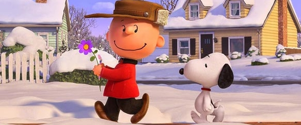 Cinema: Snoopy e Charlie Brown - Peanuts, O Filme