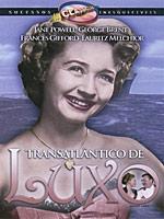Transatlântico de Luxo - Poster / Capa / Cartaz - Oficial 2
