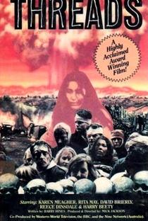 Catástrofe Nuclear - Poster / Capa / Cartaz - Oficial 3