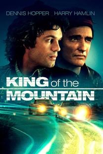 O Rei da Montanha - Poster / Capa / Cartaz - Oficial 2