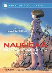 Nausicaä do Vale do Vento - Poster / Capa / Cartaz - Oficial 49
