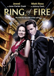 Ring of Fire - Poster / Capa / Cartaz - Oficial 1