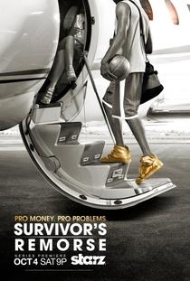 Survivor's Remorse (2ª Temporada) - Poster / Capa / Cartaz - Oficial 1