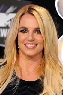 Britney Spears - Poster / Capa / Cartaz - Oficial 8