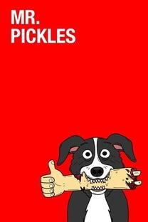Mr. Pickles (2ª Temporada) - Poster / Capa / Cartaz - Oficial 2