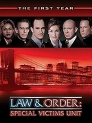 Law & Order: Special Victims Unit (1ª Temporada) (Law & Order: Special Victims Unit (Season 1))
