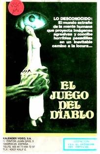 El Juego del Diablo - Poster / Capa / Cartaz - Oficial 2