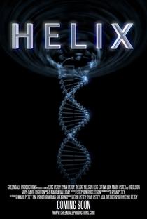 Helix - Poster / Capa / Cartaz - Oficial 1