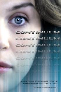 Continuum - Poster / Capa / Cartaz - Oficial 1