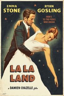 La La Land: Cantando Estações - Poster / Capa / Cartaz - Oficial 15