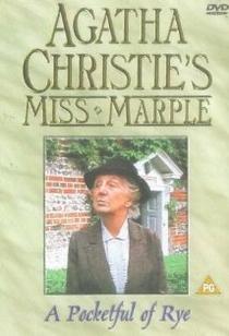 Miss Marple - Cem Gramas De Centeio - Poster / Capa / Cartaz - Oficial 1