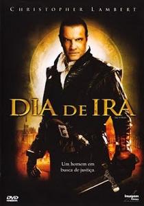 Dia de Ira - Poster / Capa / Cartaz - Oficial 2