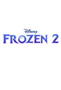 Frozen - Uma Aventura Congelante 2 - Poster / Capa / Cartaz - Oficial 1