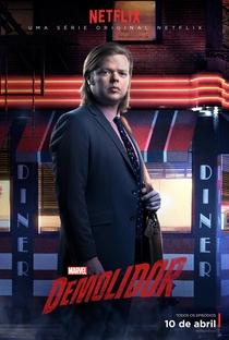 Demolidor (1ª Temporada) - Poster / Capa / Cartaz - Oficial 15