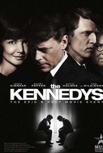 The Kennedys - Poster / Capa / Cartaz - Oficial 1