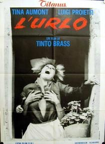 O Uivo - Poster / Capa / Cartaz - Oficial 2