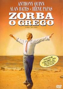 Zorba, o Grego - Poster / Capa / Cartaz - Oficial 2