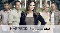 Hart of Dixie (1ª Temporada) - Poster / Capa / Cartaz - Oficial 2