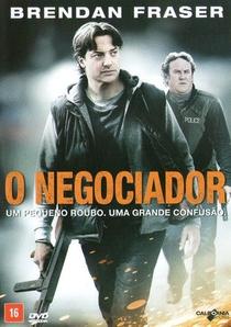 O Negociador - Poster / Capa / Cartaz - Oficial 6