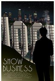 Show Business - Poster / Capa / Cartaz - Oficial 1