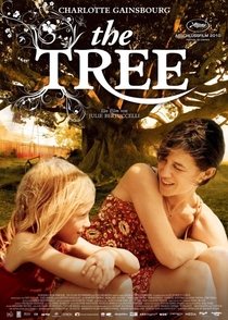 A Árvore - Poster / Capa / Cartaz - Oficial 3