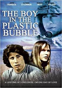 O Menino da Bolha de Plástico - Poster / Capa / Cartaz - Oficial 3