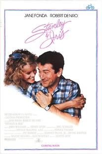 Stanley & Iris - Poster / Capa / Cartaz - Oficial 3