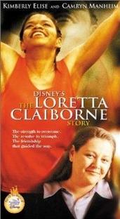 A história de Loretta Claiborne - Poster / Capa / Cartaz - Oficial 1