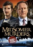 Midsomer Murders (16ª Temporada) (Midsomer Murders (16ª Temporada))