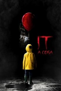 It: A Coisa - Poster / Capa / Cartaz - Oficial 8