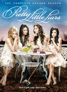 Maldosas (2ª Temporada) (Pretty Little Liars (Season 2))