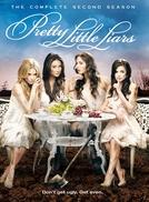 Maldosas (2ª Temporada) (Pretty Little Liars (Season 2))