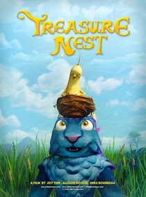 Treasure Nest  - Poster / Capa / Cartaz - Oficial 1