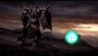 Transformers Prime: Season One (DVD & Blu-ray Trailer)