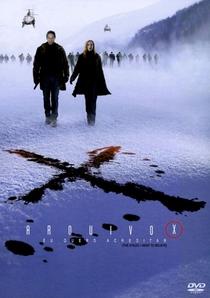 Arquivo X - Eu Quero Acreditar - Poster / Capa / Cartaz - Oficial 4