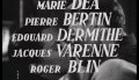 Orphée (1950) // Bande-annonce HD (VFSTA)