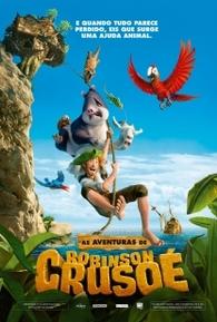As Aventuras de Robinson Crusoé - 1 de Dezembro de 2016