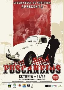 Fuscaneios - Poster / Capa / Cartaz - Oficial 1