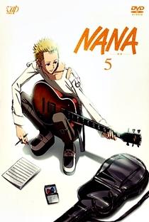 Nana - Poster / Capa / Cartaz - Oficial 14