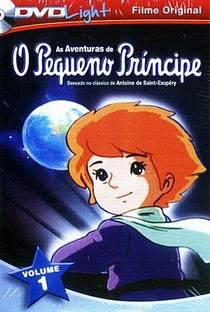As Aventuras do Pequeno Príncipe - Poster / Capa / Cartaz - Oficial 9