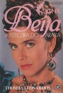 Dona Beija - Poster / Capa / Cartaz - Oficial 1