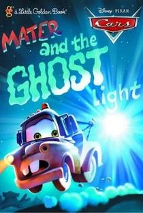 Mate e a Luz Fantasma - Poster / Capa / Cartaz - Oficial 1