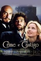 Crime e Castigo - Poster / Capa / Cartaz - Oficial 3